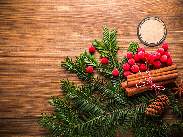 How to Relieve Holiday Stress