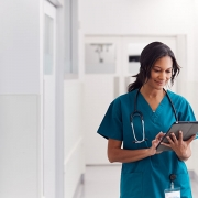 In-Network versus Out-of-Network Health Care Providers Cost Savings and Information