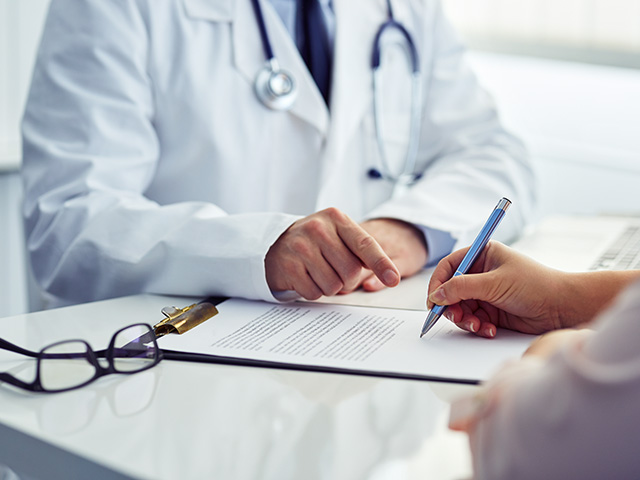 Getting the most out of your health insuranc eplan